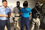 Оңтүстік Қазақстанда экстремистік идеология таратқан 8 азамат ұсталды