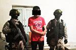 Восемь граждан задержаны по подозрению в экстремизме в ЮКО