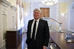РФ-ның Қазақстандағы төтенше әрі өкілетті елшісі Алексей Бородавкин