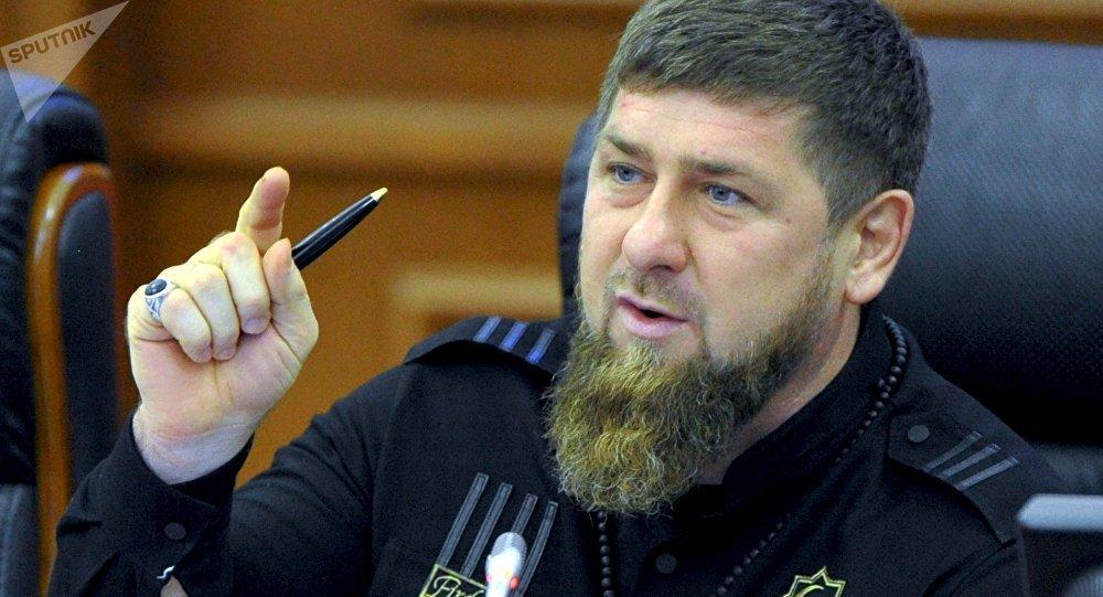 Рамзан Қадыров