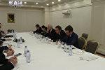 Астанадағы сирияаралық кездесуде не болып жатыр?