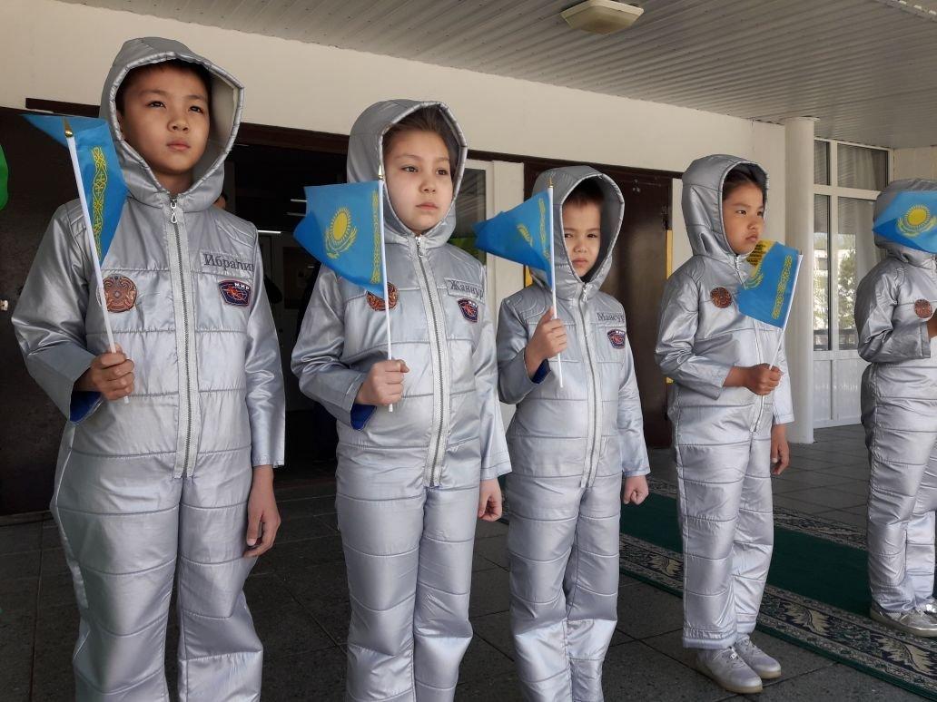 Физик-теоретик Адриана Марайс пригласила школьников Астаны на Марс