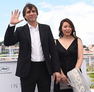 71-й Каннский международный кинофестиваль. Премьера фильма Айка