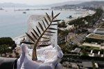 Главный приз Каннского кинофестиваля - пальмовая ветвь