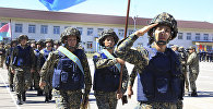 Учения Кобальт-2018 коллективных сил ОДКБ