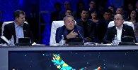 Опубликованы кадры выступления Назарбаева о правах женщин