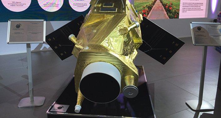 Космический павильон KADEX
