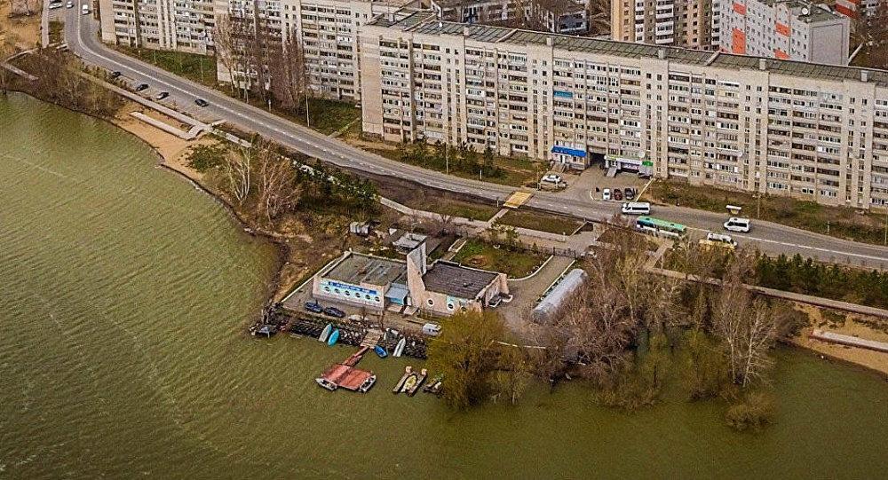 Усолка өзені