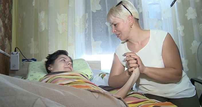 Медсестра из Кокшетау запатентовала уникальную мазь от пролежней