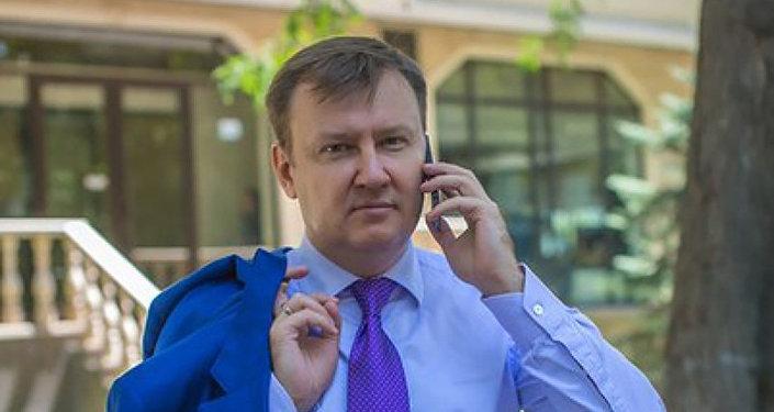 Глава KAZ Minerals Bozymchak Ильяс Тулекеев