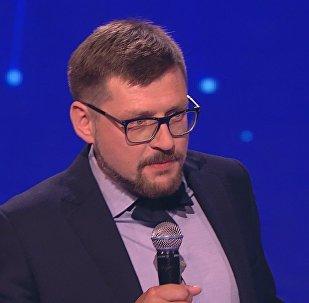 Сергей Кочетков