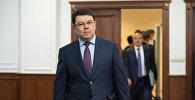 Қазақстанның энергетика министрі Қанат Бозымбаев