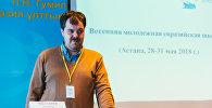 Политолог, директор центра актуальных исследований Альтернатива Андрей Чеботарев