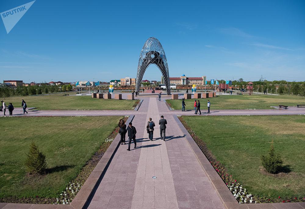 Музейно-мемориальный комплекс жертв политических репрессий и тоталитаризма АЛЖИР