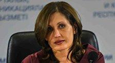 Председатель Комитета фармации Министерства здравоохранения РК Людмила Бюрабекова
