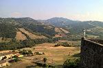 Италия. Виды