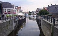 Нидерланды, архив
