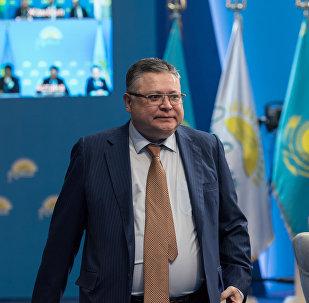 Марат Тажин