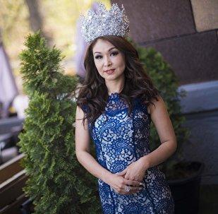 Сания Шакирова