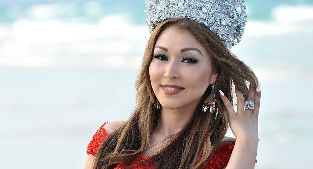 Сәния Шәкірова