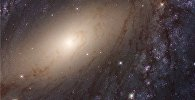 Снимок галактики NGC 6744, сделанный телескопом Хаббл