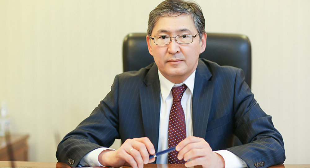Ерлан Сағадиев