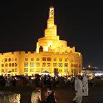 Мечеть Фанар в Дохе, Катар