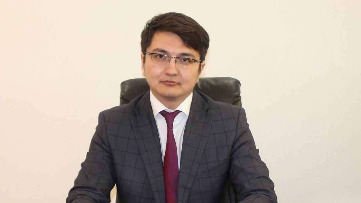 Нариман Мукушев