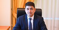 Вице-министр образования и науки РК Рустем Бигари
