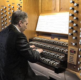 Главные тайны калининградского органа