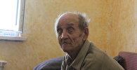 112-летний ветеран Юрий Репин