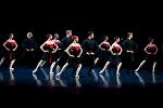 Eurasian Dance Festival Astana Ballet