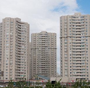 ЖК Гранд Астана