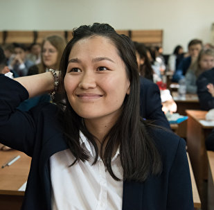 Единое национальное тестирование стартовало в Казахстане