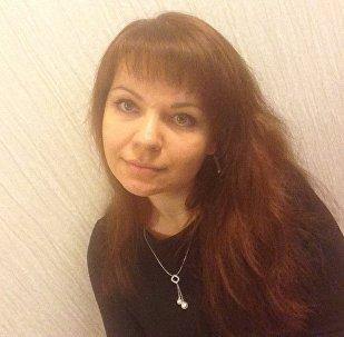 Ольга Чебатарева