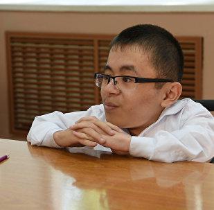 Видеофакт: особые условия для особых детей на экзамене