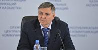 Руслан Абдикаликов