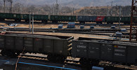 Крупнейшая припортовая ж/д станция Дальневосточной железной дороги Находка - Восточная