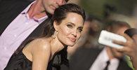 Анджелина Джоли , архивное фото
