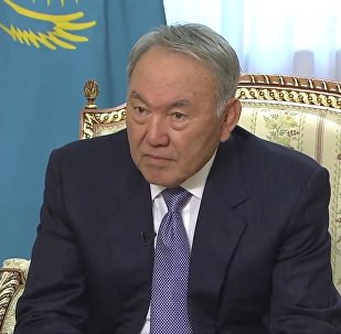 Назарбаев о толерантности