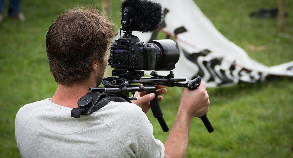 Камера, оператор
