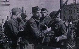 22 июня - день начала Великой Отечественной войны