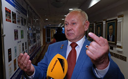 Герой Казахстана о космическом прошлом и будущем