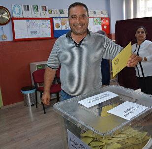 Как проходили досрочные выборы президента в Турции