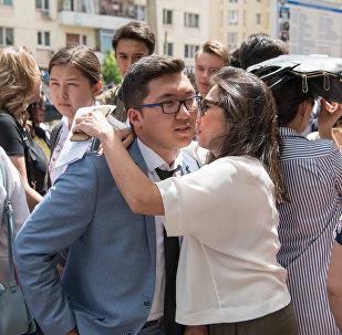 Единое национальное тестирование в Казахстане