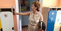 В Павлодаре начали принимать малышей в детский сад по отпечатку пальца
