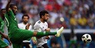 Футбол. ӘЧ-2018. Сауд Арабиясы - Египет матчы