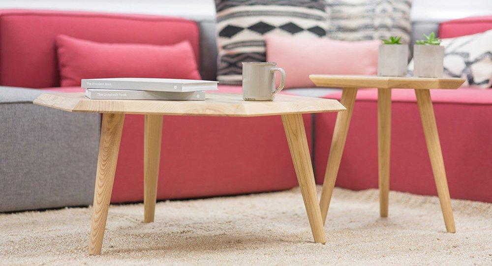 Мебель, иллюстративное фото