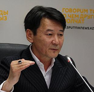 Как Болманов ответил на обвинения этно-дизайнера Ырзы Турсынзады