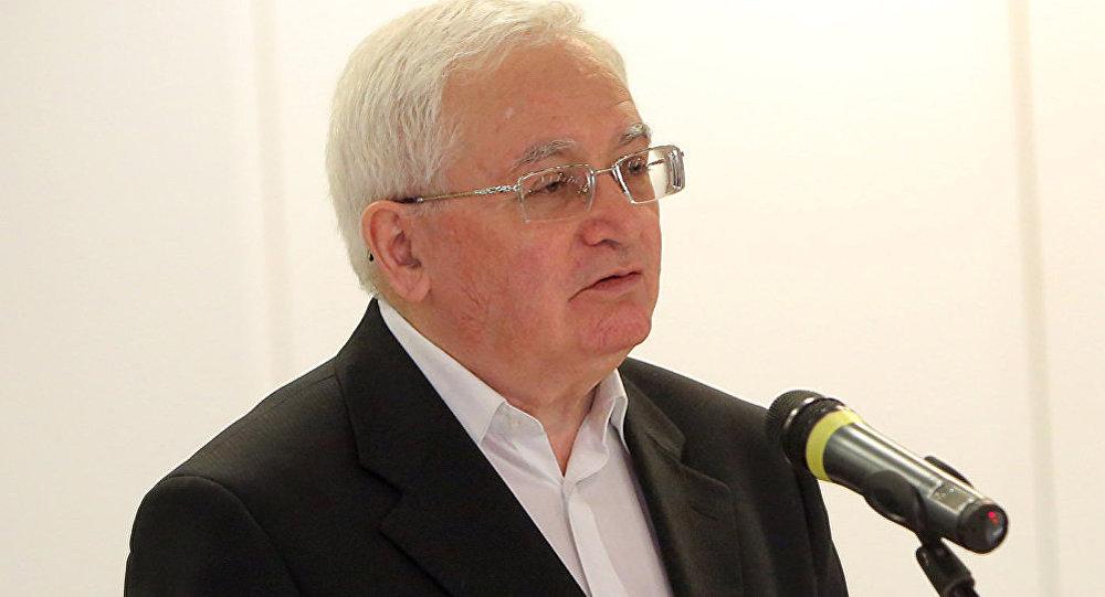 Юрий Светов